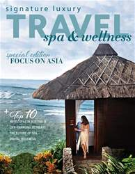 Signature Luxury Spa & Wellness Volume 2 issue Signature Luxury Spa & Wellness Volume 2