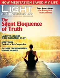 Light of Consciousness issue Winter 2017