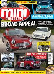 Mini Magazine issue November 2017