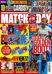 Match of the Day issue Issue 477