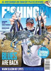 Fishing SA Oct/Nov 2017 issue Fishing SA Oct/Nov 2017