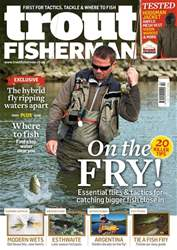 Trout Fisherman issue Issue 502