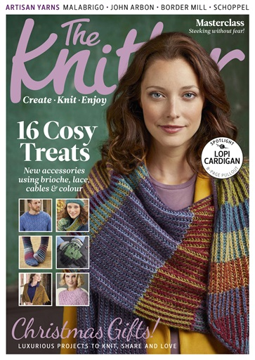 The Knitter Digital Issue