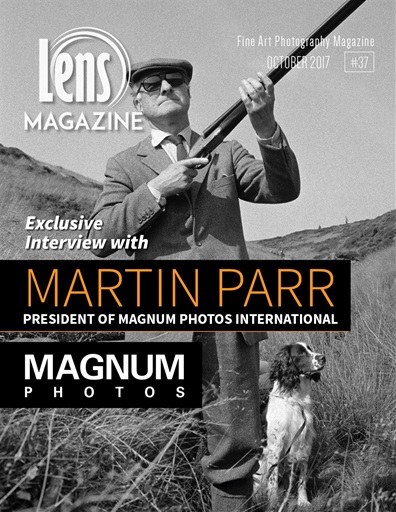Lens Magazine Digital Issue