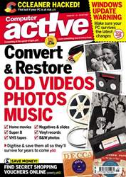 Computer Active issue 512