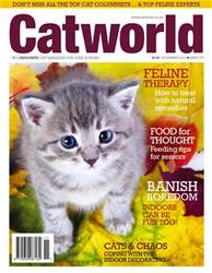 Cat World issue Issue 476