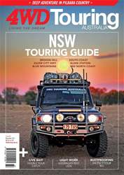 4WD Touring Australia issue Issue 64