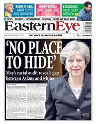 Eastern Eye Newspaper issue 1426