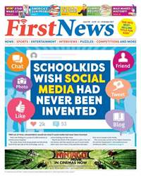 First News Issue 591 issue First News Issue 591