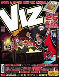 Viz issue November 2017