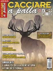 Novembre 2017 issue Novembre 2017