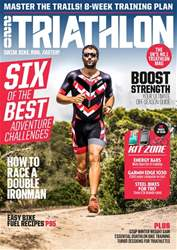 220 Triathlon Magazine issue November 2017