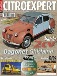 118 Jul/Aug 2016 issue 118 Jul/Aug 2016