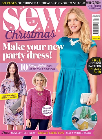Sew issue Nov-17