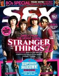 SFX issue December 2017