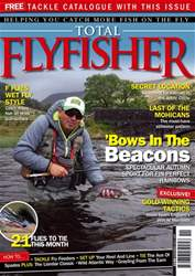 Total FlyFisher issue November 2017