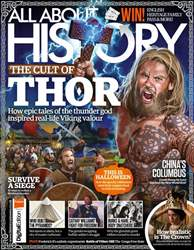 All About History issue Issue 57