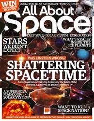 All About Space issue Issue 70