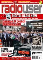 Radio User issue November 2017