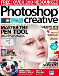 Photoshop Creative issue Issue 158
