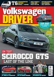 Volkswagen Driver issue November 2017