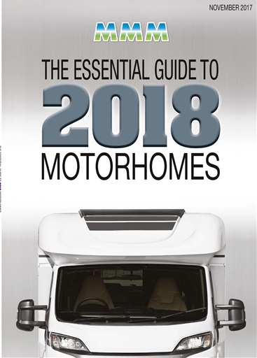 What Motorhome Preview
