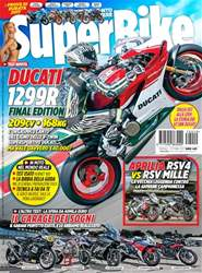 Superbike Italia issue Ottobre 2017