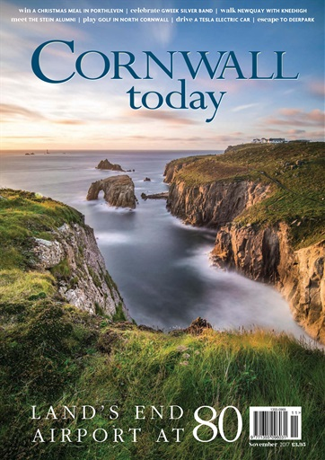 Cornwall Today Digital Issue
