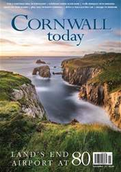Cornwall Today issue November 2017