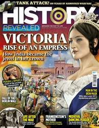 History Revealed issue November 2017