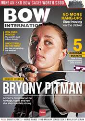 Bow International issue 119