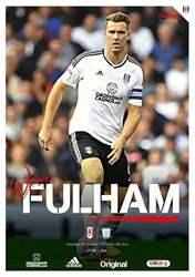 Fulham FC issue Fulham v Preston 2017/18