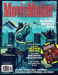 Issue 125 Fall 2017 / 2018 Complete Guide to Making Movies issue Issue 125 Fall 2017 / 2018 Complete Guide to Making Movies