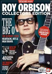 Vintage Rock Presents issue Roy Orbison