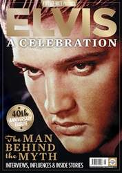 Elvis 40th issue Elvis 40th