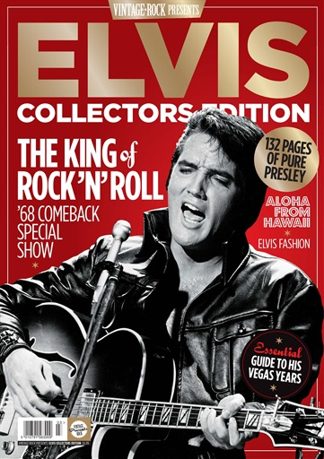 Vintage Rock Presents Preview