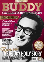 Buddy Holly - Remembered issue Buddy Holly - Remembered