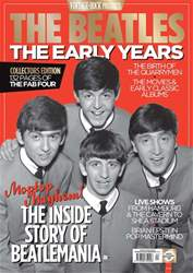 The Beatles -  The Early Years. issue The Beatles -  The Early Years.