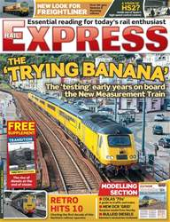 Rail Express issue September 2018