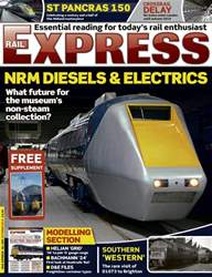 Rail Express issue October 2018