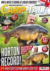 Carp-Talk issue 1196