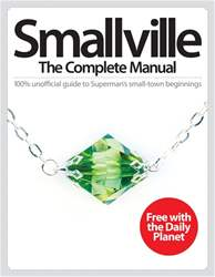 Smallville Special issue Smallville Special