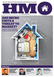 HMO issue HMO Issue 8