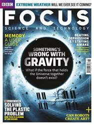 Focus - Science & Technology issue November 2017