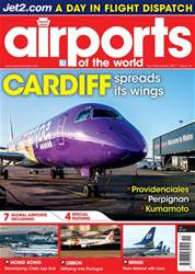 Airports of the World issue November-December 2017