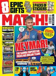 Match issue 17 October 2017