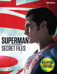 Superman: Secret Files issue Superman: Secret Files