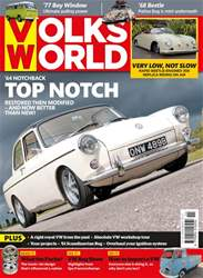 Volksworld issue December 2017