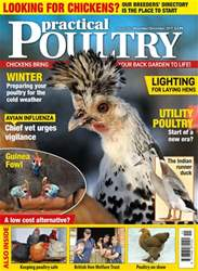 Practical Poultry issue November/December 2017