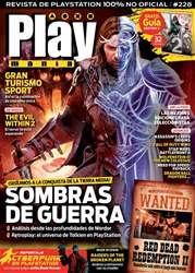 Playmania 228 issue Playmania 228